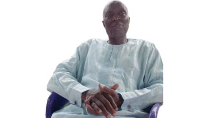 2023: S'West more interested in restructuring than presidency – Olajide