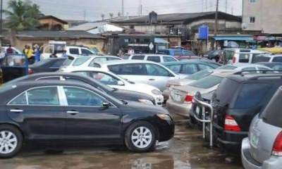 Lagos Taskforce awaits Sanwo-Olu's approval to auction 108 vehicles