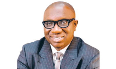 Egube: How Lagosians dictated our budget design