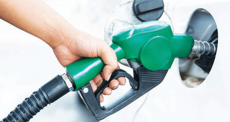 FX: 'Dependence on petroleum import worsens scarcity'