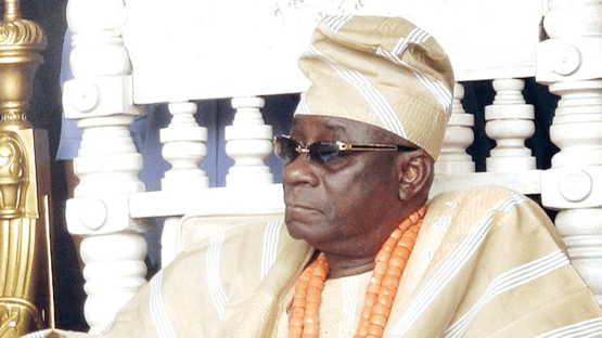Oba of Lagos: I lost $2m, N17m to #EndSARS - New Telegraph