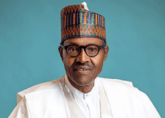 SMBLF asks Buhari to confirm Dongban-Mensem as  Appeal Court president