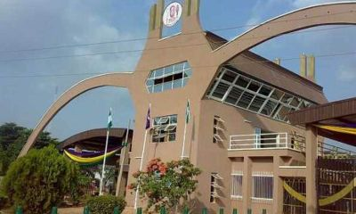 UNIBEN VC Suspends N20,000 Sanction For Late Payment Of School Fees
