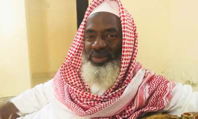 Nigeria Will Be In Ruins If Bandits Are Declared As Terrorists - Gumi