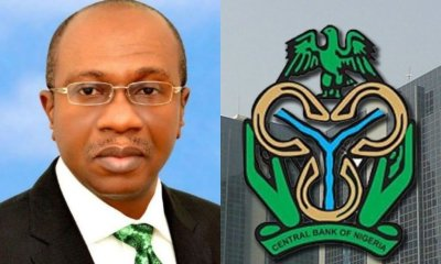 CBN Warns Banks Of Sanctions For Failure To Sell Forex To Customers
