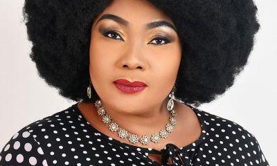 Veteran Nollywood Actress