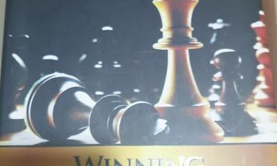 "Book Review: Winning With Akin Oluwadare's ""Winning Strategies"""