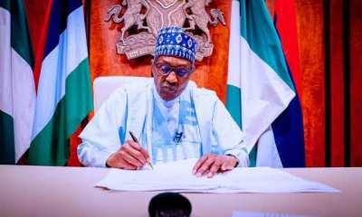 Buhari Orders Incorporation Of NNPC Limited, Names Board Members