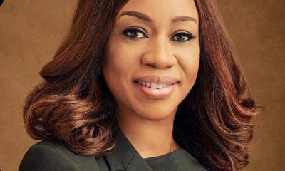 Miriam Olusanya Emerges First Female MD Of GTBank