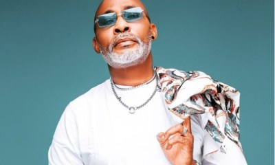 RMD Opens Up On Alleged Affair With Chioma Ilomuanya