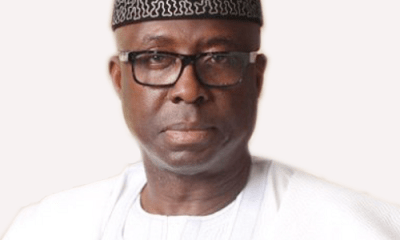 Adebayo Asks UK To Address Challenges Faced By Nigerian Businesses