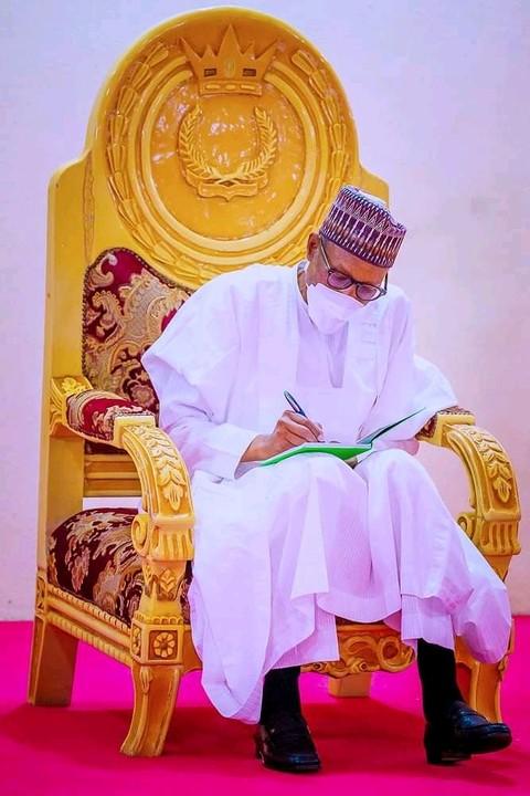 Buhari Asks Senate To Amend PIA, Ignores Oil Areas' Demand For 5%