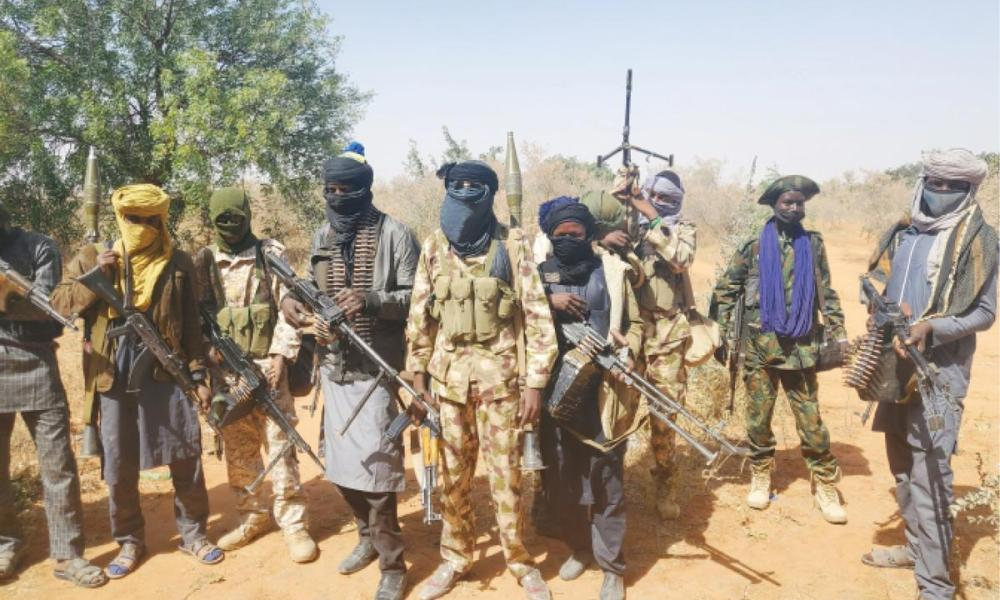 Terror Group ISWAP Massively Recruiting Nigerians - Army
