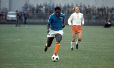 Ex-France Defender Bows To Death After Almost 40 Years In Coma