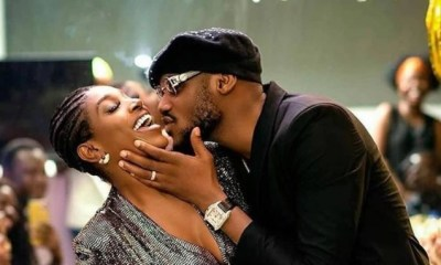 I'm Not Perfect, 2Baba Says As He Celebrates His Birthday
