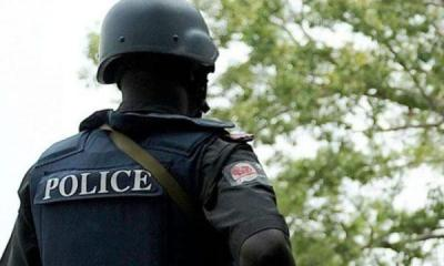How ESN Razed Down Our Imo Station - Police