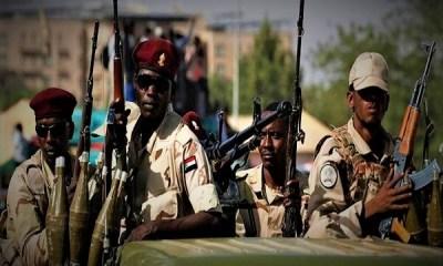 Sudan Coup Attempt Fails