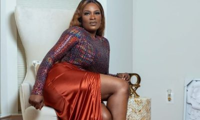2Face's Baby Mama Pero, Breaks Silence On Her Alleged Involvement With Singer's Family