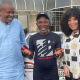 Nollywood Actor, Chiwetalu Agu Regains Freedom From DSS