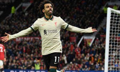 Salah Breaks Records As Liverpool Tutor United In Historic Win