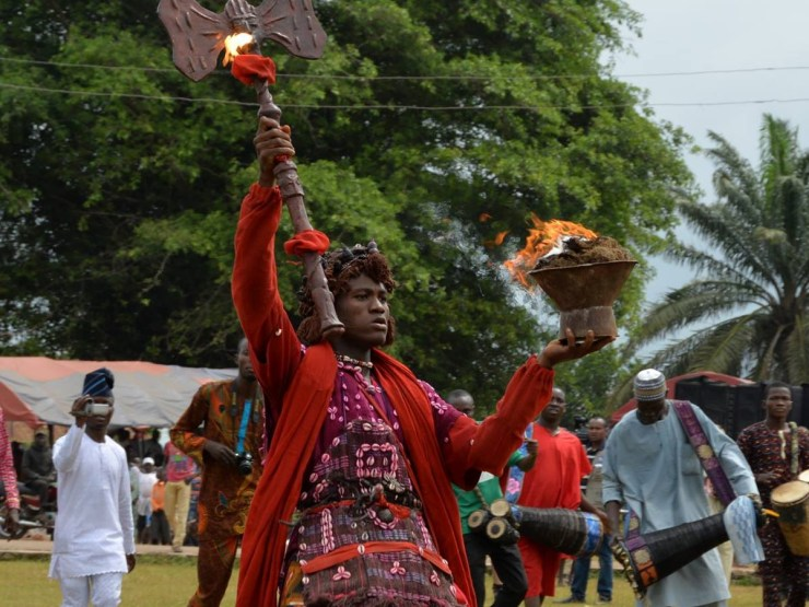 Alao Adedayo: Journalism For The Promotion Of Yoruba Language And Culture