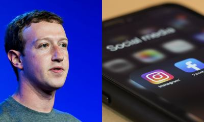 Mark Zuckerberg Loses $7 Billion After Facebook, WhatsApp and Instagram Suffer Global Outage