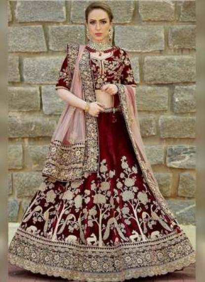 Shocking Bridal