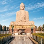 Travel to These Buddhist Places in India for Inner Peace and Spirituality