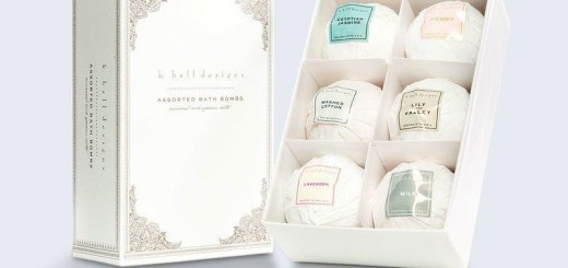 5 Important Considerations When Creating Bath Bomb Packaging: Label Styles and Advantage