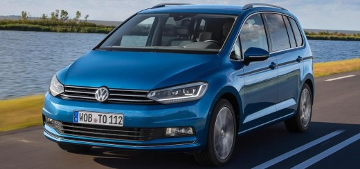 Volkswagen Touran Rated and Review