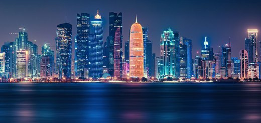 Review of the best beachfront hotels in Dubai under $100
