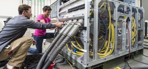 Energy Utilities - Telecoms