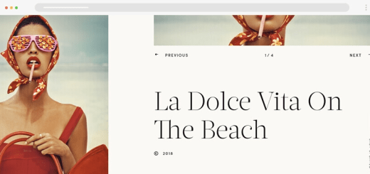 23 Web Design Trends That You Should Follow in 2021