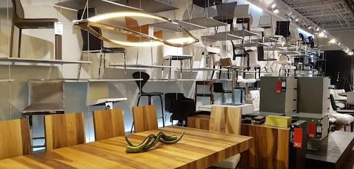 Modern furniture stores Toronto