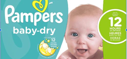 Tips in Choosing the Best Baby Diapers