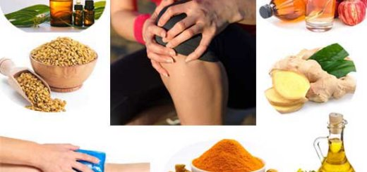 7 Simple Home Remedies for Knee Pain