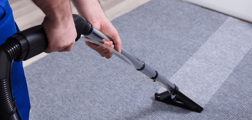 7 Things Look After To Choose A Best Carpet Cleaning Services