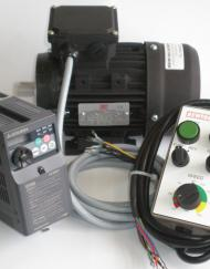 1/8hp Inverter & Motor Package