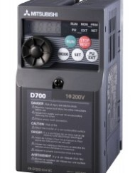 FR-D710W-0.1K,  110V