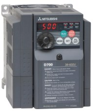 FR-D720-3.7K 200V 3PH Special Type