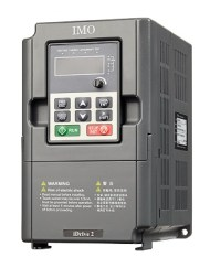 Idrive2 Inverter 0.75kw, 3phase,400v,2.5Amp