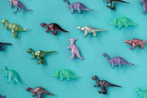 恐龍大追蹤