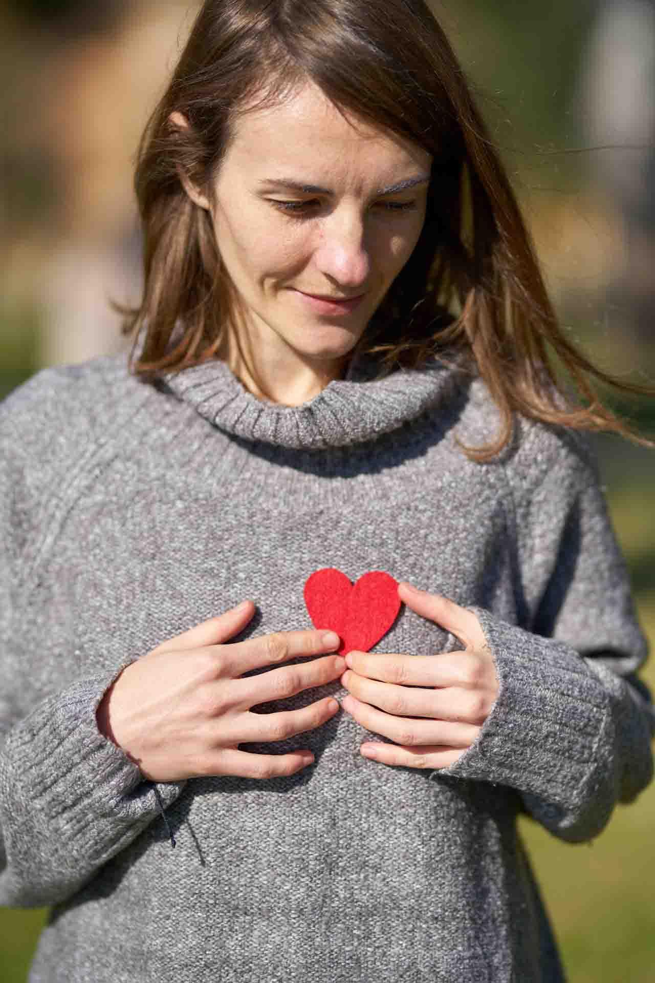 全球第一個 3D 列印的「人造心臟」誕生了