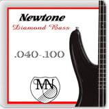 Newtone Strings Diamond Bass Packet