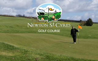 Pay and Play Golf - Newton St Cyres Golf Course - Slide 6