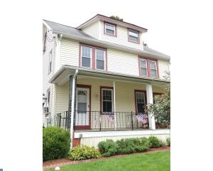 New Listing in the Borough, Open House on Sunday! 337 S. Lincoln Ave.