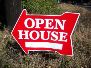 Open Houses this weekend, with a few on Saturday!