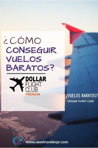 Dollar Flight Clb