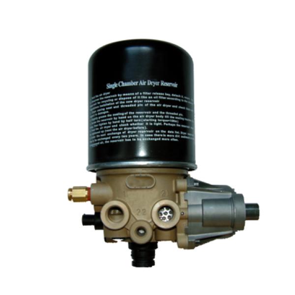 Meritor Wabco R System Saver Air Dryer