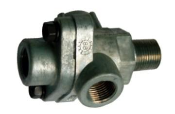 Bendix Treadle Valve Plumbing | Licensed HVAC and Plumbing